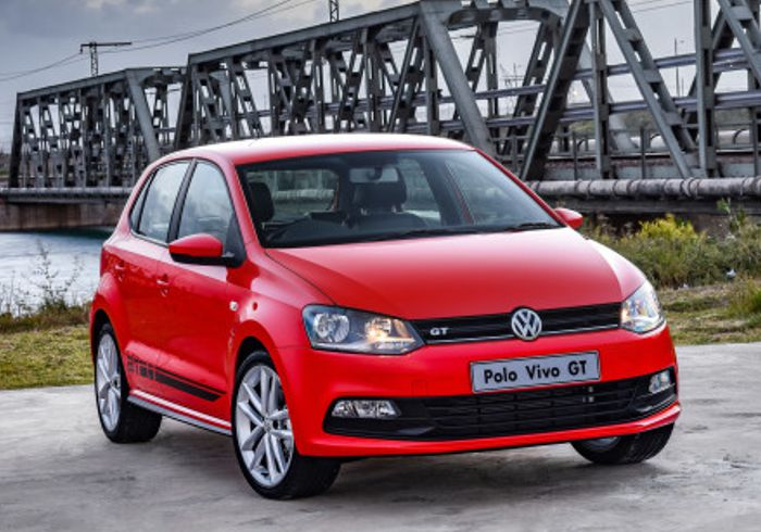 Volkswagen leads the SA passenger car market for the 8th consecutive year