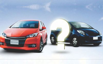 How to choose the right car for you?