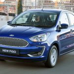 Consolidated Auto Ford Boksburg – Ford Figo 1.5 Titanium – a luxurious, affordable city car