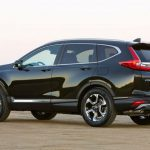 Imperial Honda – the Honda CR-V – well-designed and cutting-edge