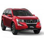 Mahindra East Rand Mall – Mahindra XUV500 W10 – a touch of class