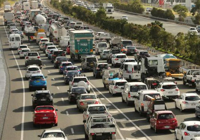 How can you help alleviate traffic congestion?
