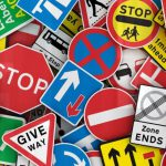 Mistakes we make while driving