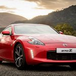 Group 1 Nissan The Glen – Nissan 370Z - outstanding style & strong performance