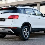 Haval Alberton – Haval H6 C LUXURY model – a remarkable SUV