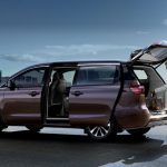 KIA Northcliff - KIA Grand Sedona – spacious & convenient