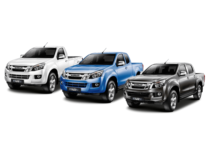 Single Cab vs Double Cab bakkie?