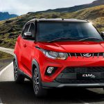 Mahindra East Rand Mall - Mahindra KUV100 NXT K2 – an outstanding, compact SUV