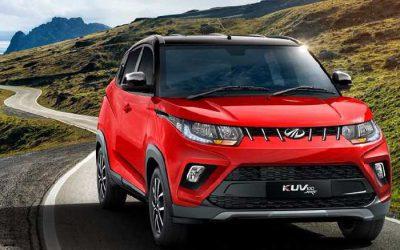Mahindra East Rand Mall – Mahindra KUV100 NXT K2 – an outstanding, compact SUV