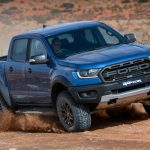 Ford Ranger Raptor – birth of a new breed