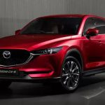 Mazda CX-5-Elegance redefined