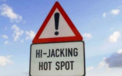 Most and least hijacked cars, and other things to keep in mind