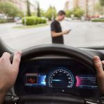 You Can't Stop the Future: Auto Braking Tech Makes Roads Safer
