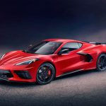 Release of the All New 2020 Chevrolet Corvette