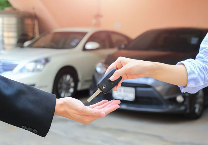 The Reality of Buying Your First Car