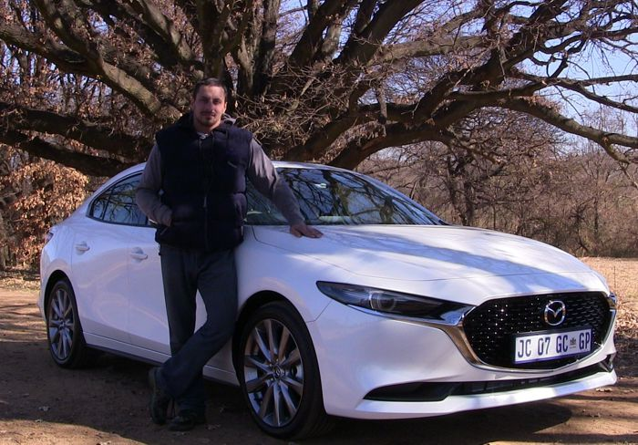 The 2019 New Mazda3 Elevates its Status To Premium