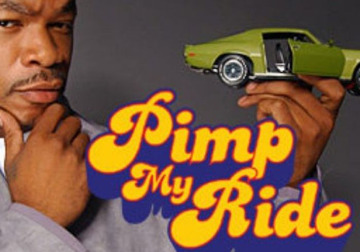 Pimp My Ride-The Cost of it all
