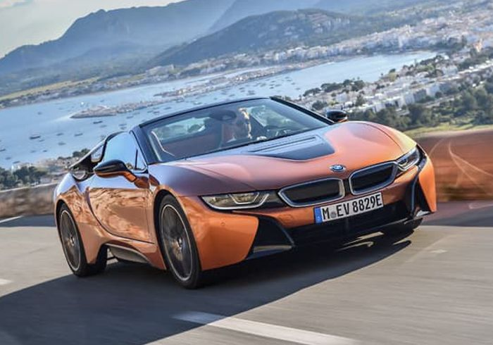 BMW Cuts Range to Cut Expenses