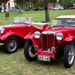The Concours d'Elegance South Africa