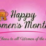 Women and Cars-Happy Woman's Month!