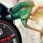 Petrol on the rise-AGAIN