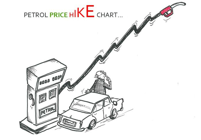 Petrol Price Hike- Can South Africans Take Another one?