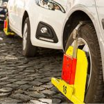 Getting your Car Clamped-The Implications
