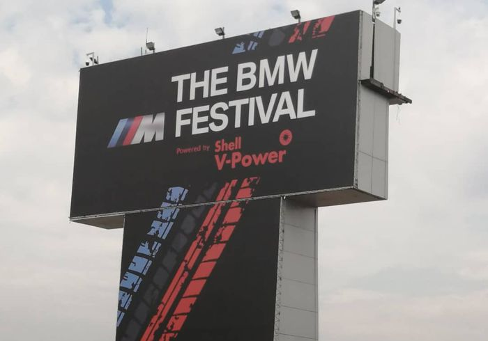 BMW M Festival-What an Experience!