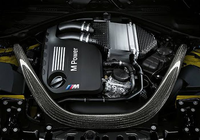 The New BMW M3 Offers The Most Dominant Engine In Its Segment