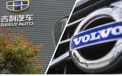 Volvo and Geely's Plan to Merge Engine units