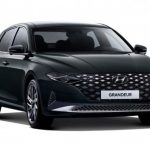 "Hyundai makes a ""Grandeur"" Arrival"