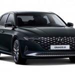 "Hyundai makes a ""Grandeur"" Arrival"
