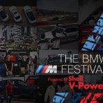BMW M Festival 2019 at Kyalami Racetrack