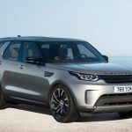 Land Rover Discovery SE Makes Its Debut In SA