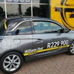 Opel Adam Jam-The mini with a kick
