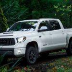All New 2020 Toyota Tundra