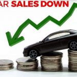 Decline in Vehicle Sales-This Could Be The Reason Why