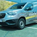 Opel Combo Cargo SWB – Driven and Delivered
