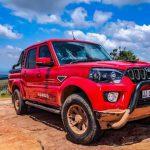 Mahindra Is Rising Up-With very Good Reason