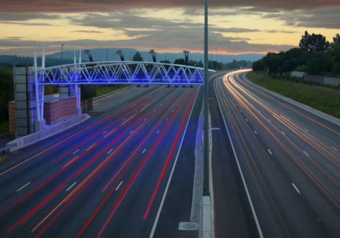 New Toll Fees for South Africa Announced