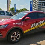 Opel Grandland X-More Competition in the SUV Segment