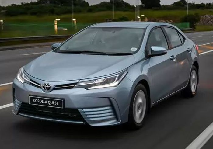 New Corolla Quest-What To Expect