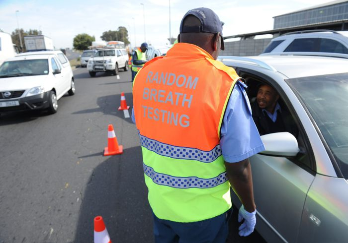 Blood-Alcohol Limit Reduced By Law To 0%