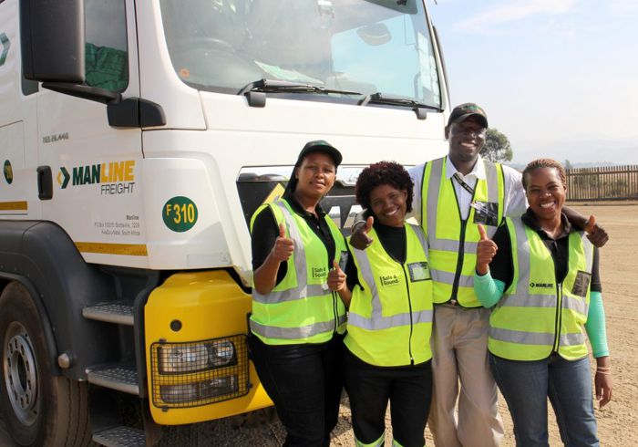 What are Truck Drivers In South Africa Earning?