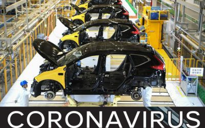 How Has the CoronaVirus Affected the Motoring Industry?