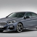 The long-awaited smaller BMW Gran Coupe is finally here!
