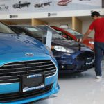 Dealerships Open, but With uncertainty