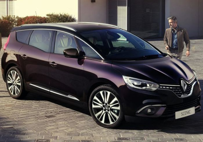 Renault Espace and Scenic in Firing Line of Cost Cuts