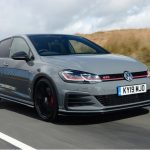 Golf's New GTI TCR and South African Pricing