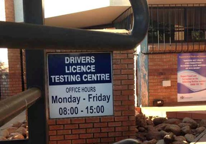 Confusion and Frustration as Licensing Centres Remain Closed